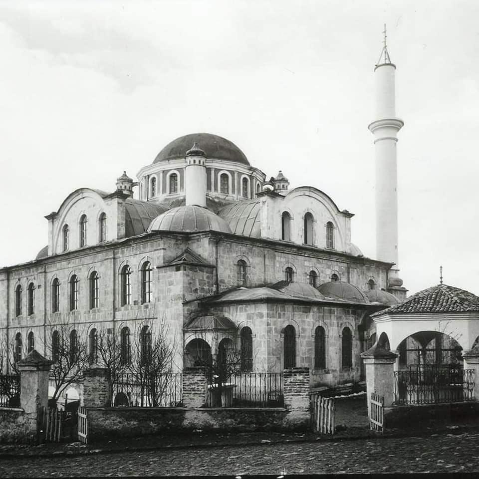 SULTAN IV. MURADHAN'IN HAYATI KONULU KONFERANSA TÜM HALKIMIZ DAVETLİDİR