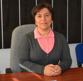 Mali Hizmetler Müdürlüğü